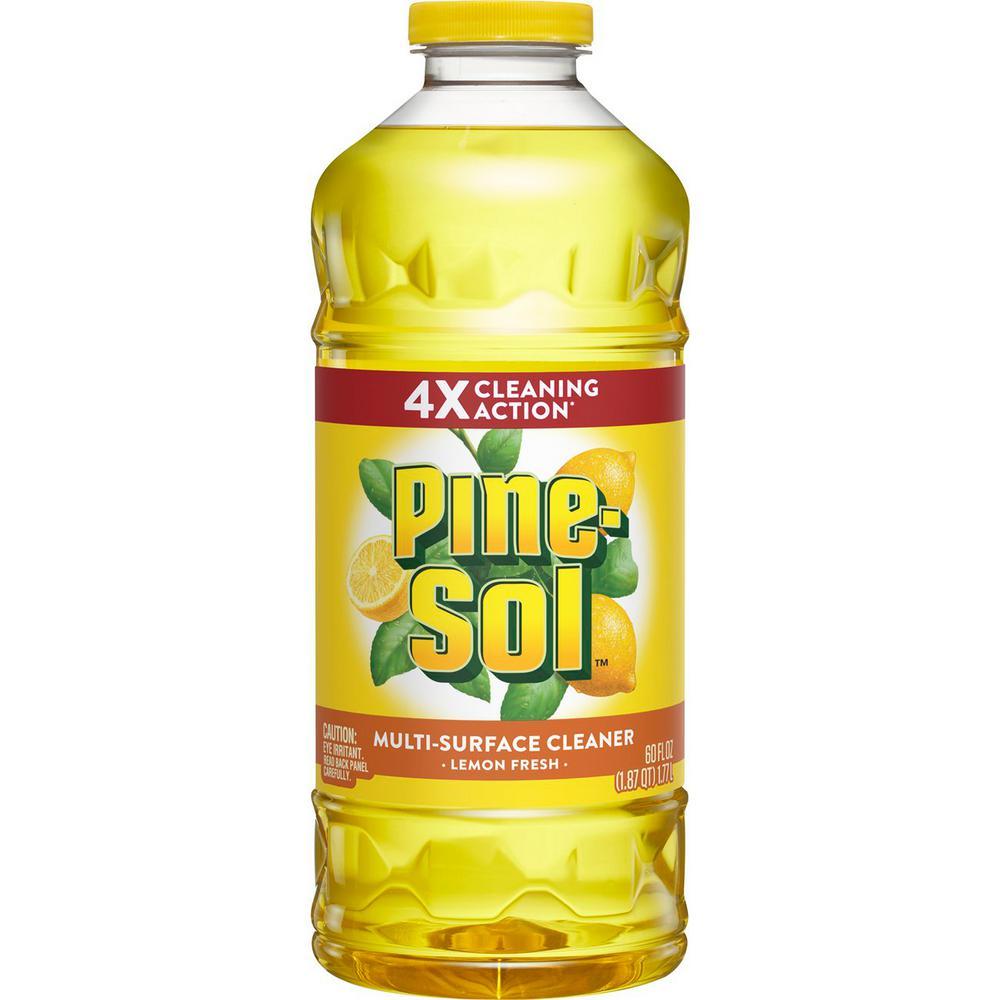 60 oz. Lemon Fresh Multi-Surface Cleaner