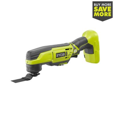 ONE+ 18V Cordless Multi-Tool (Tool Only)