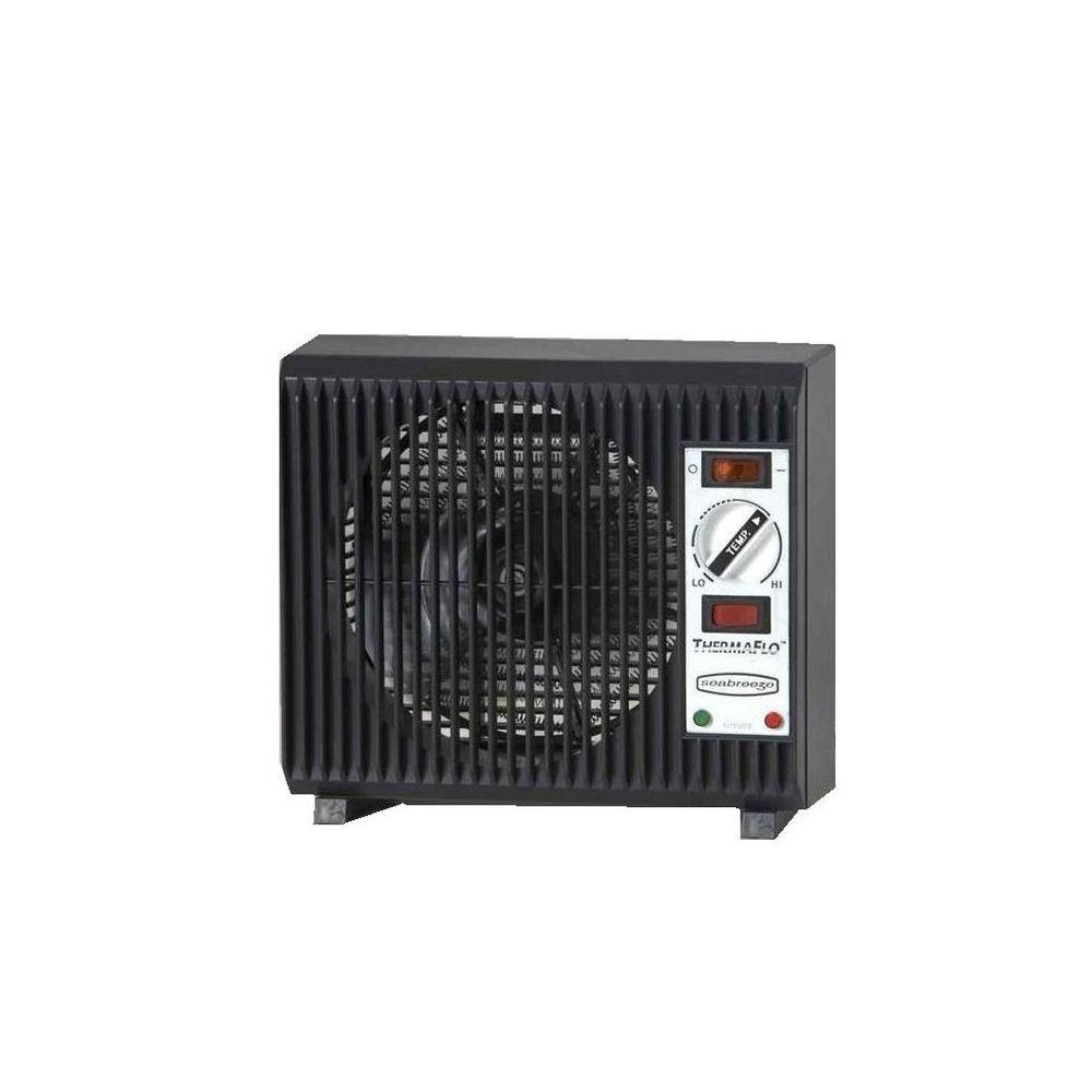 Seabreeze Slim Line 1500-Watt Electric Portable Heater