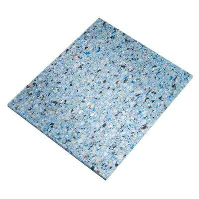 3/8 in. Thick 6 lb. Density Carpet Cushion