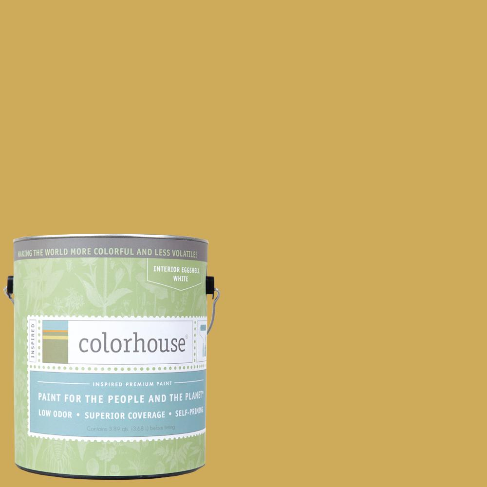 1 gal. Beeswax .03 Eggshell Interior Paint