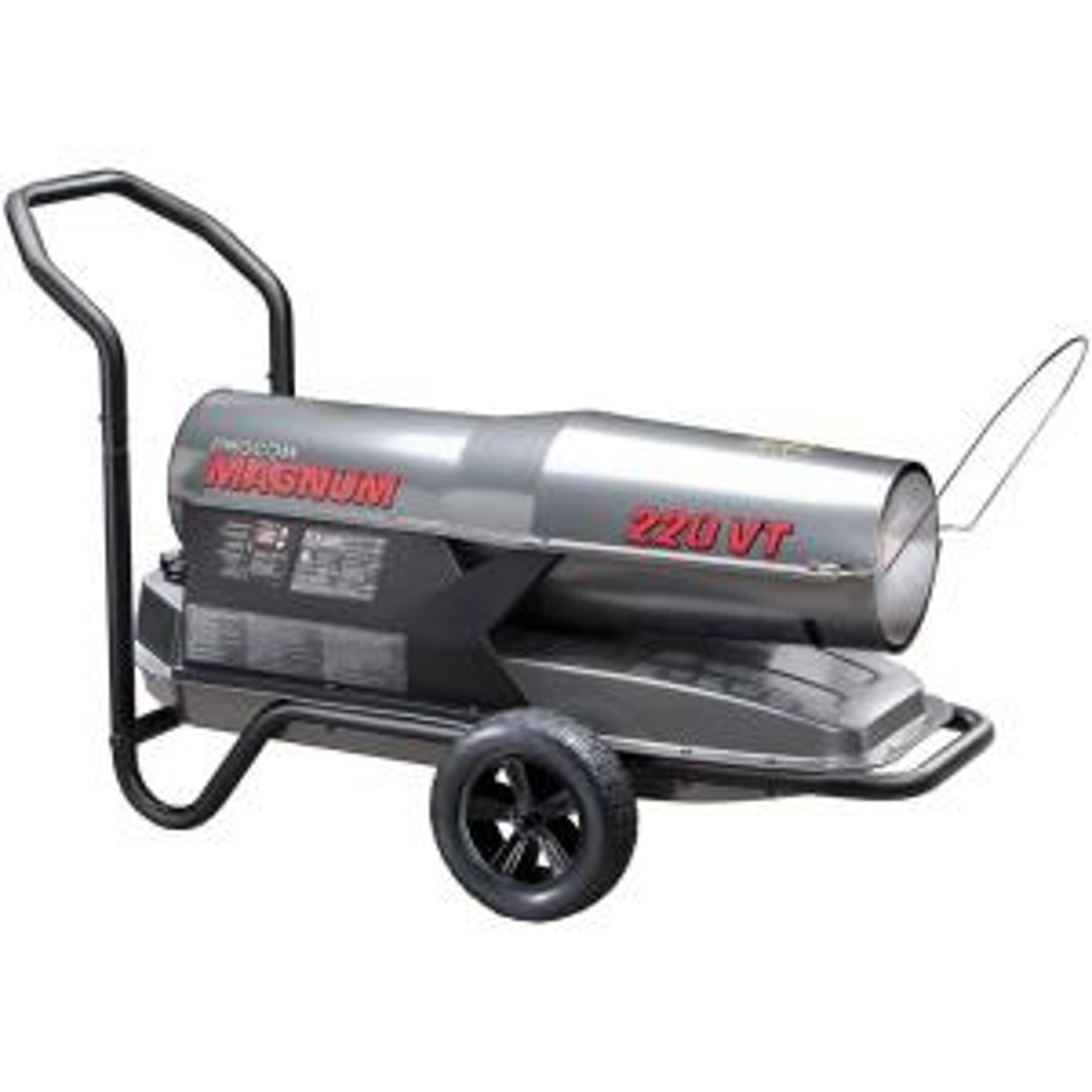 ProCom 160,000 to 220,000 BTU Portable Kerosene Heater by Kerosene Heaters