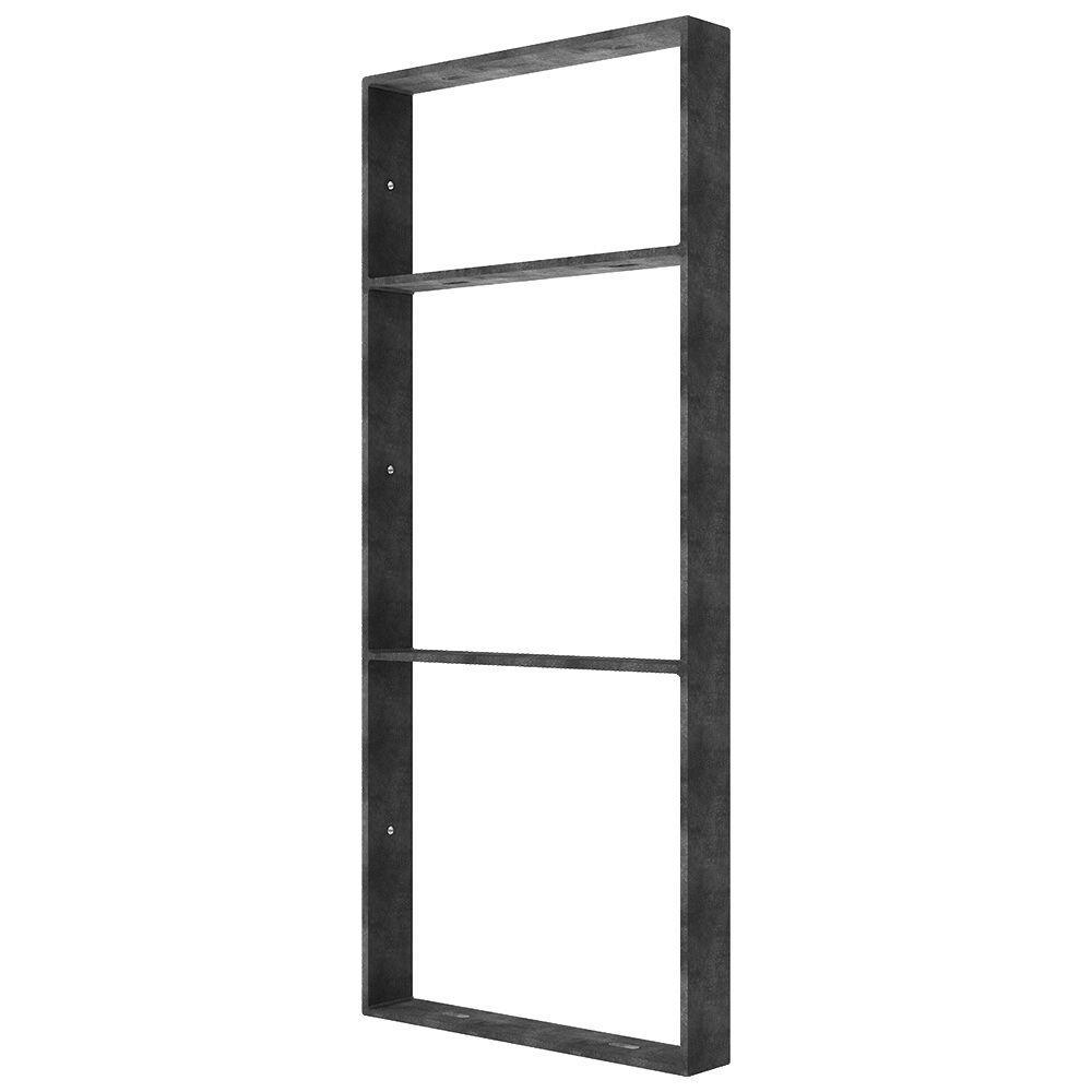 Universal 12.5 in. x 29 in. Steel Shelf System