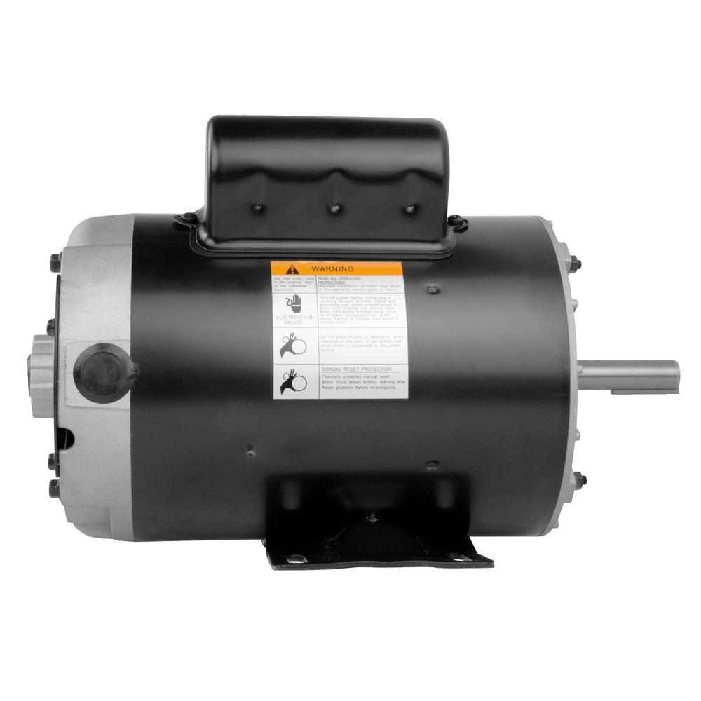 Replacement Motor for Husky Air Compressor