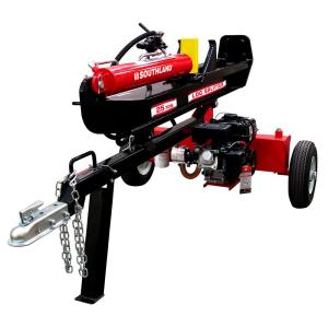 Southland 25-Ton 208cc Gas Log Splitter by Southland