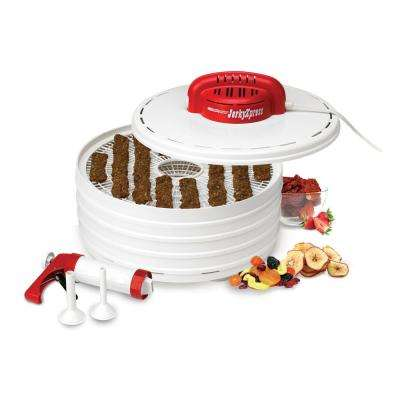 Jerky Xpress 4-Tray Food Dehydrator