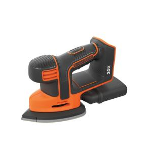 20-Volt MAX Cordless 4 in. Mouse Sander (Tool-Only)