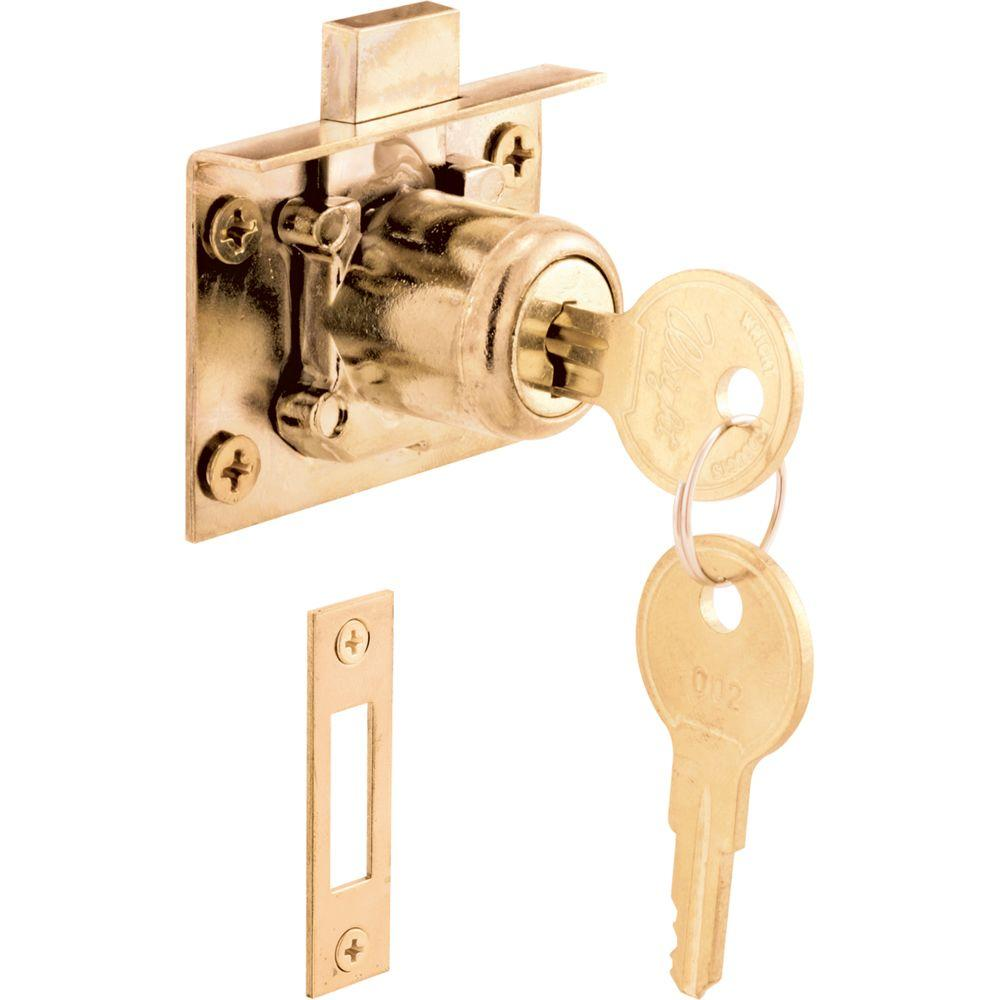Prime Line 125 Mortise Drawer And Cabinet Lock