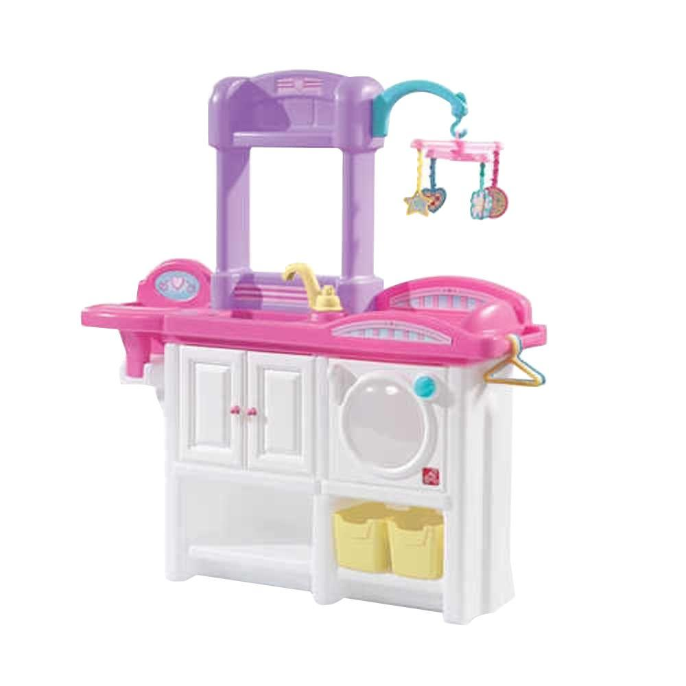 Step2 Love Care Deluxe Nursery Playset