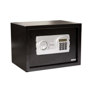 American Furniture Classics Tuff Stor Model HS200 Digital Home Safe with LCD Display by American Furniture Classics