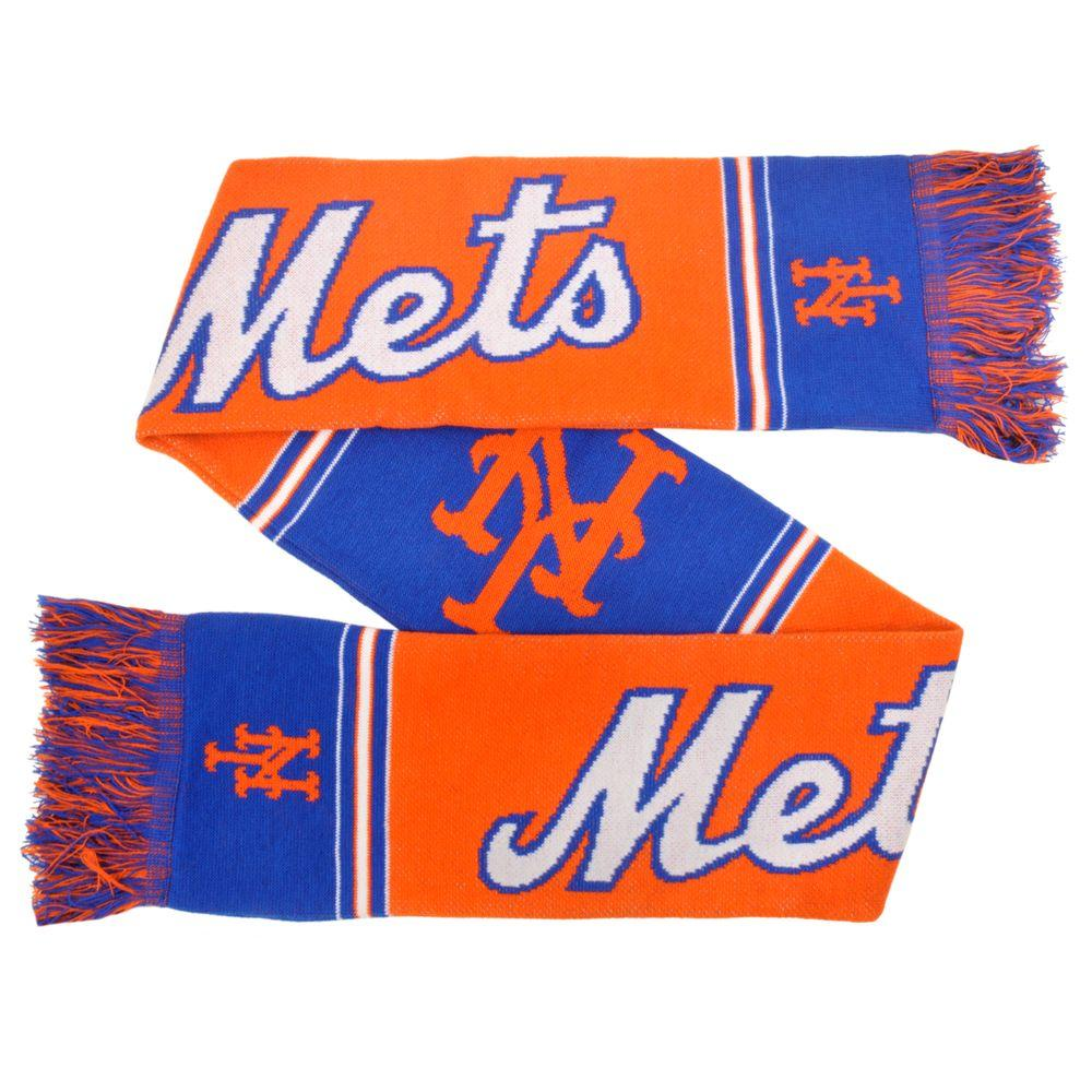 Optimum Scarf New York Mets-DISCONTINUED
