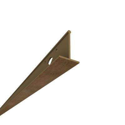 100 sq. ft. Cracked Copper Suspended Ceiling Kit