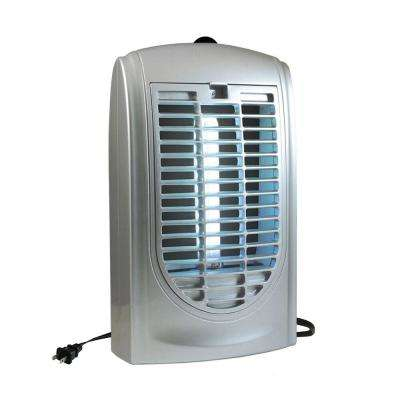 SilenTrap Electric Flying Insect Trap (1-Unit)