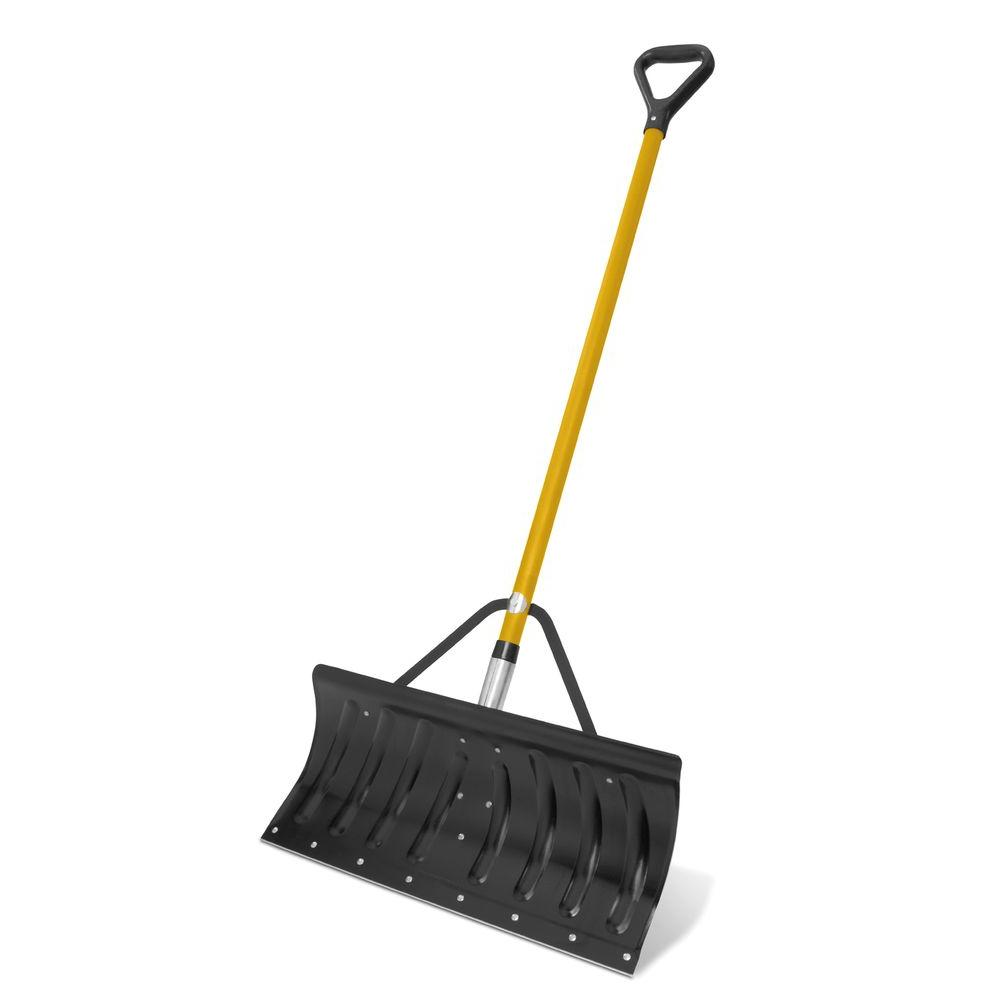 24 in. Snow Shovel