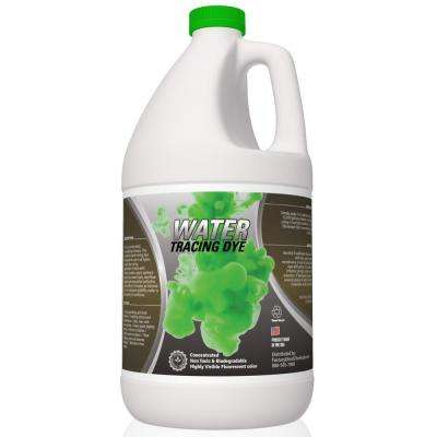 1 Gal. Green Water Tracing Dye