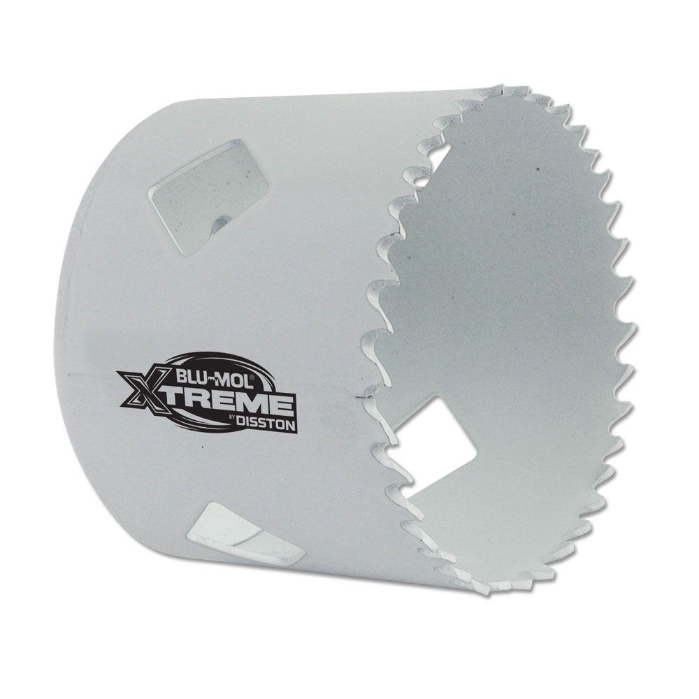BLU-MOL 2-3/4 in. Xtreme Bi-Metal Hole Saw