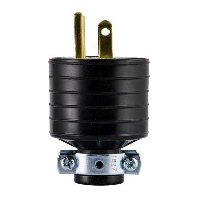 Heavy Duty Grounding Plug