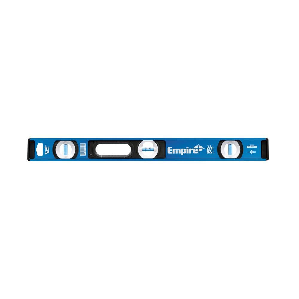 True Blue 24 in. I-Beam Level