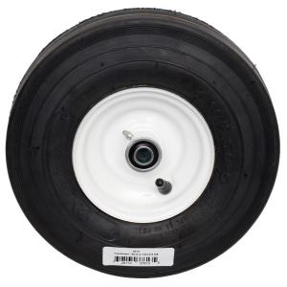 Swisher Replacement 10.75 inch Wheel for Select Swisher Zero Turn Mowers by Swisher