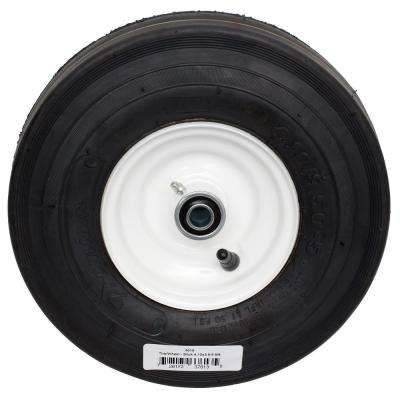 Replacement 10.75 in. Wheel for Select Swisher Zero Turn Mowers