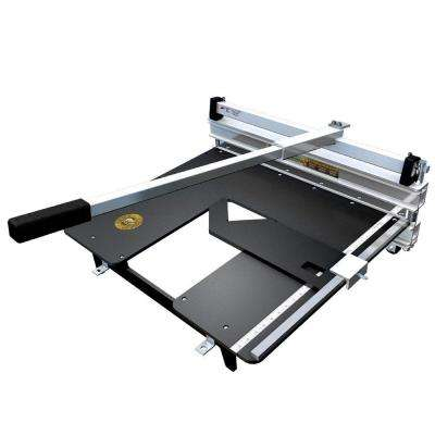 26 in. MAGNUM Soft Flooring Cutter for Vinyl Tile, Carpet Tile and More