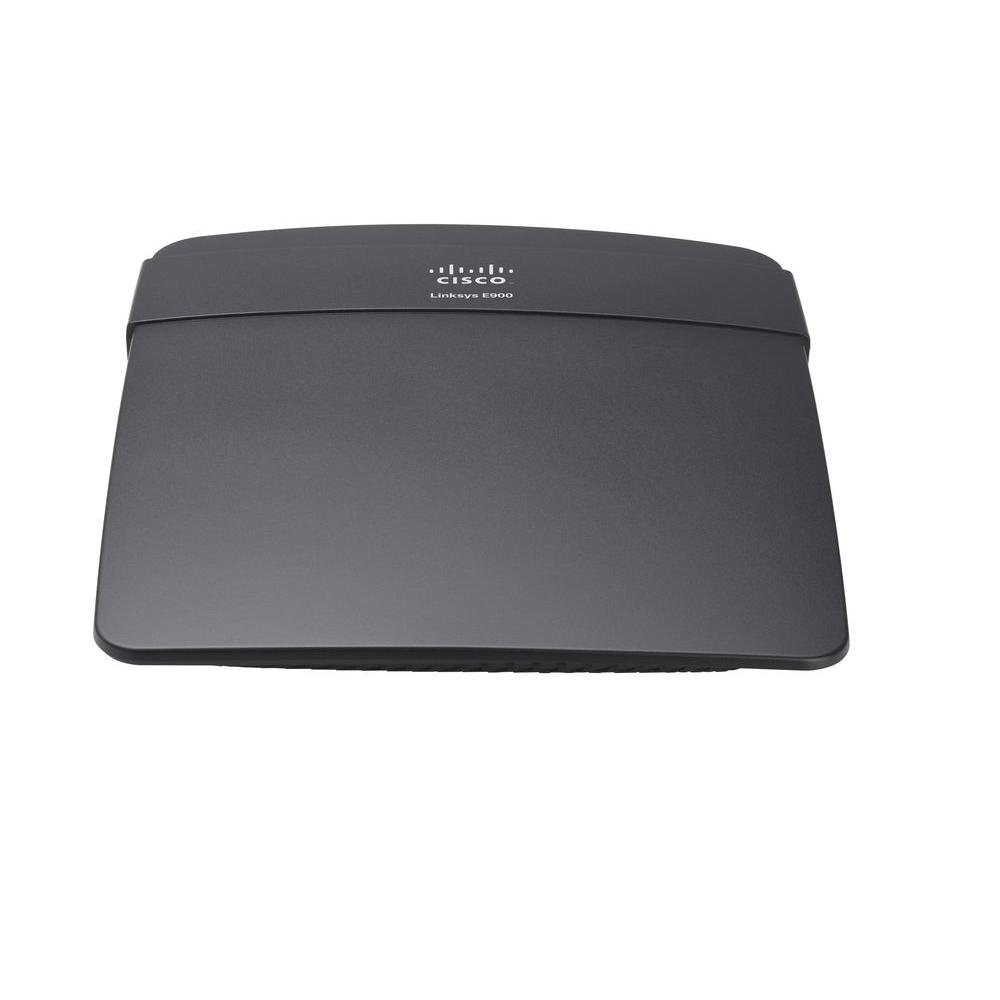 Cisco Linksys N Wireless Router