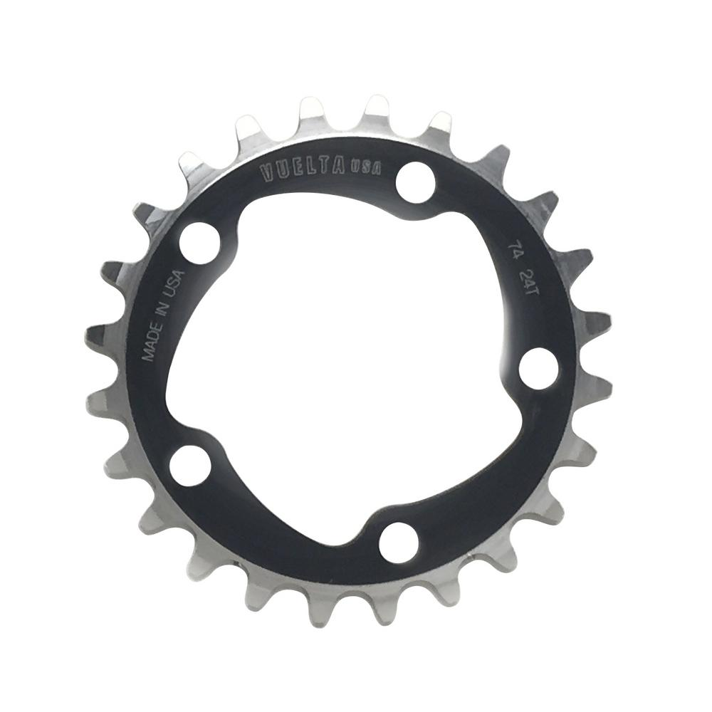 Vuelta SE Flat 104mm//BCD Chainring