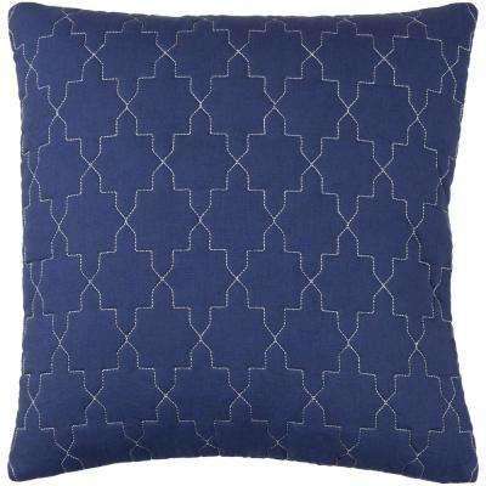 Notoriano Poly Euro Pillow