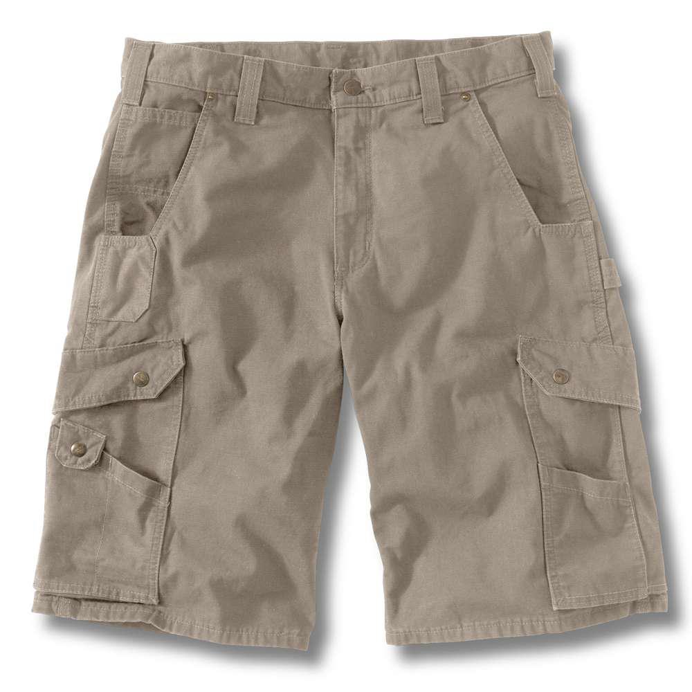 Men's Regular 36 Desert Cotton  Shorts