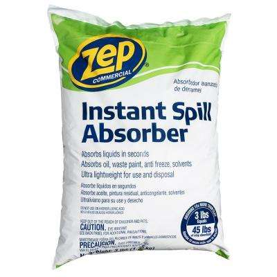 3 lb. Instant Spill Absorber (Case of 6)