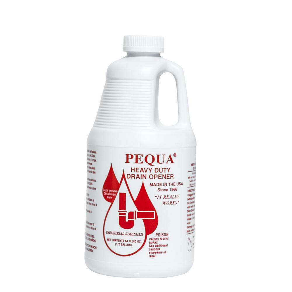 Pequa Drain Cleaner Directions Best Drain Photos