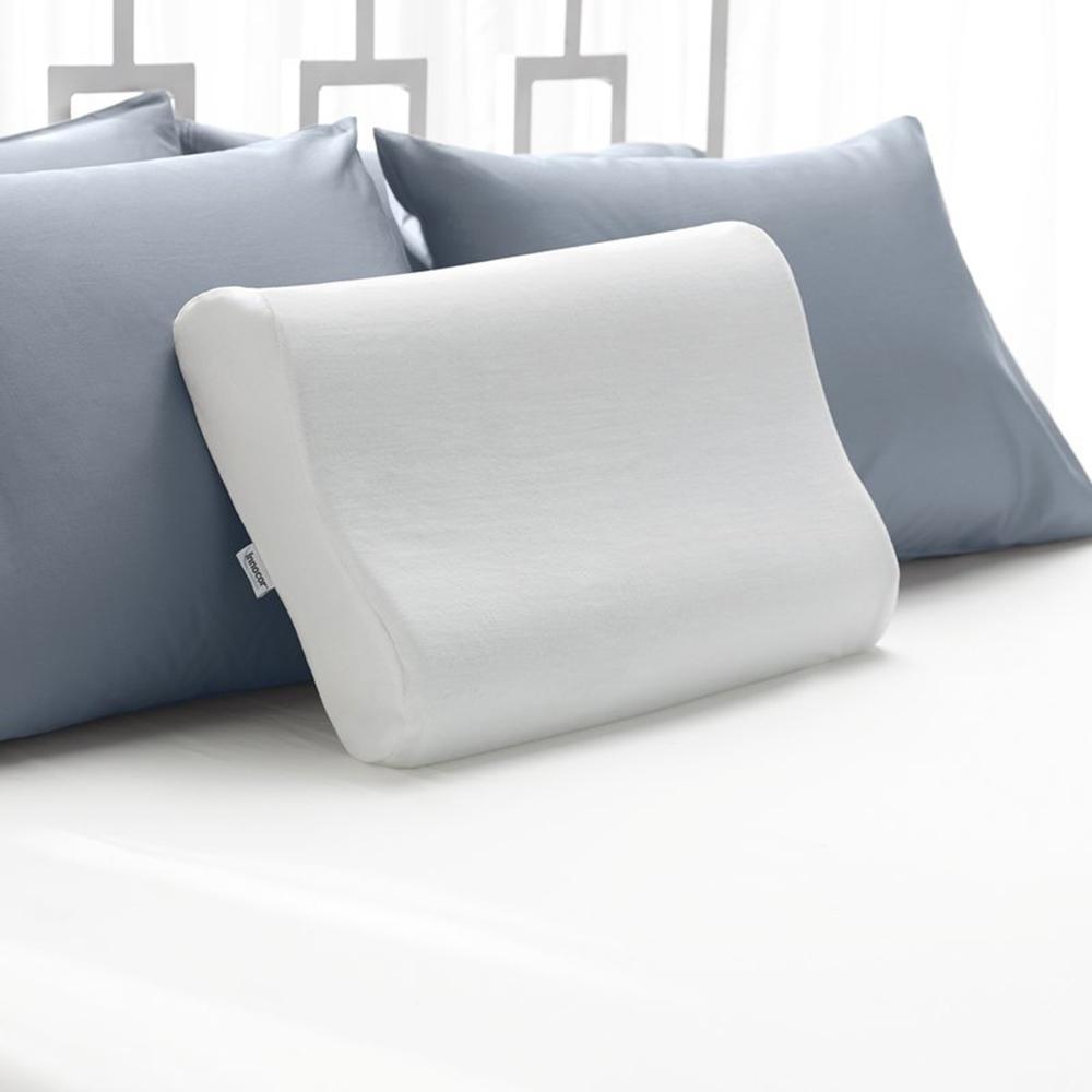 Memory Foam Molded Contour Pillow