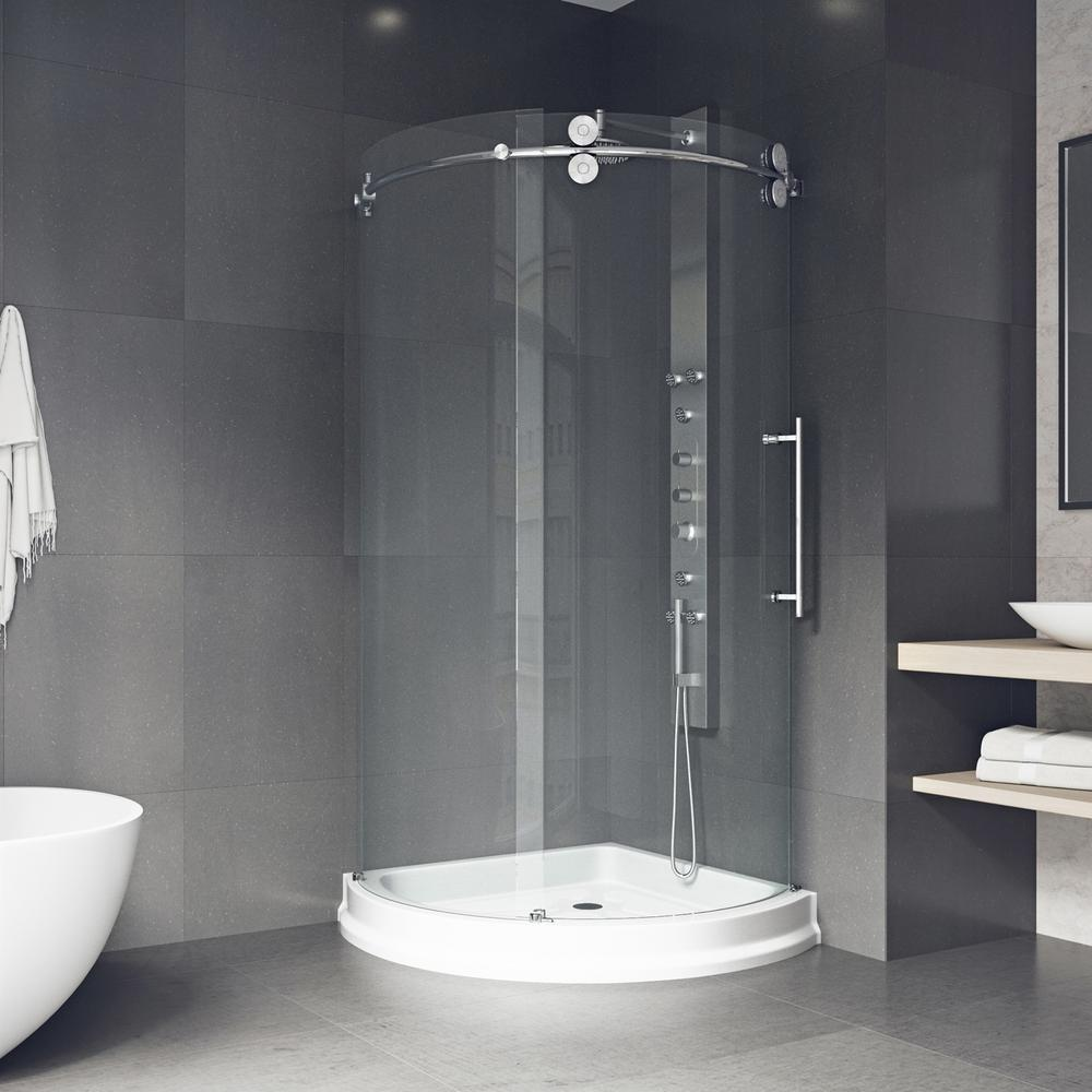 Shower cabins: reviews, pros and cons, models, manufacturers. Best showers 73