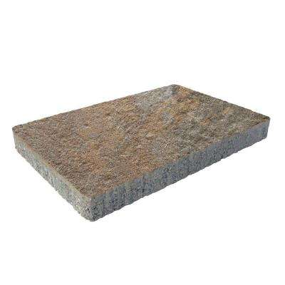 Capriana 3-pc 14 in. x 14 in. x 2 in. Tahoe Concrete Paver (72 Pcs. / 98 Sq. ft. / Pallet)