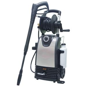 Beast 1,800 psi 1.4 GPM Electric Pressure Washer with Accessories Included by Beast