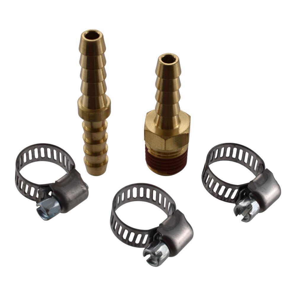 5-Piece Hose Repair Kit