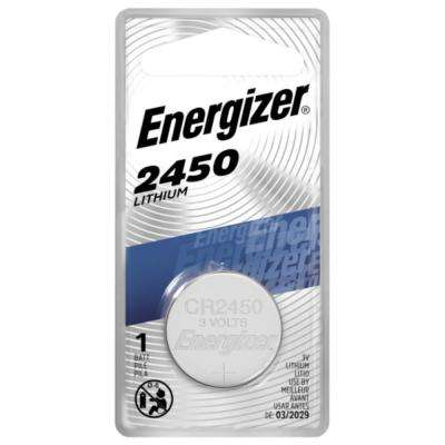 2450 Lithium Battery (1-Pack)