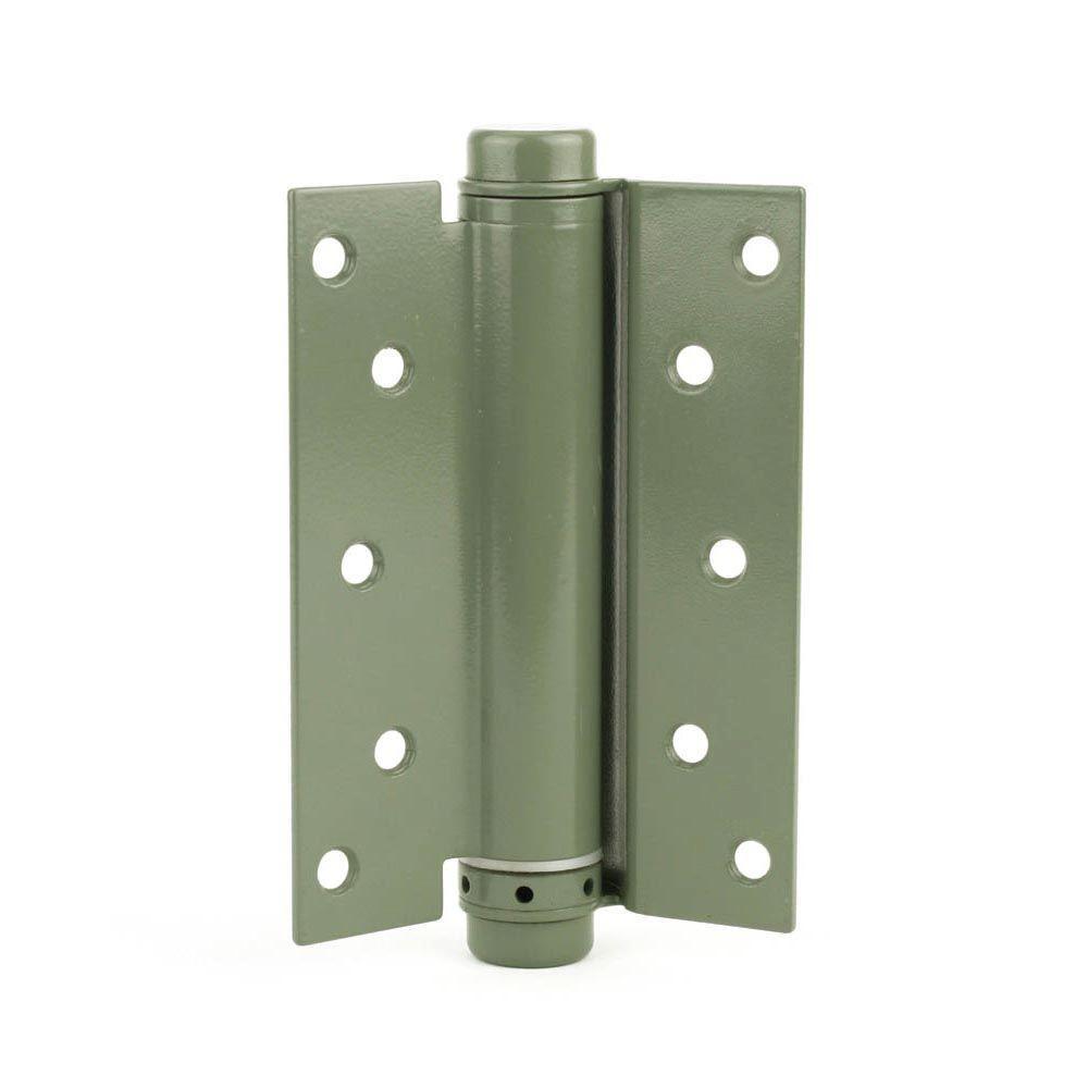 Prime Coated Adjustable Spring Door Hinge