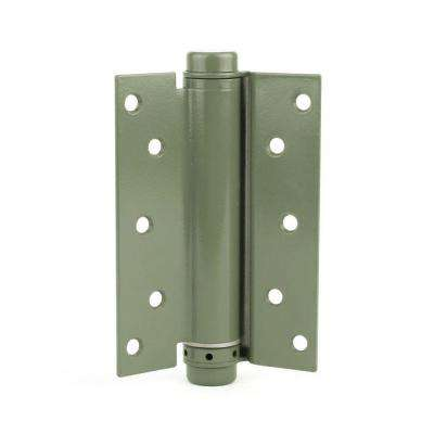 Prime Coated Adjustable Spring Door Hinge