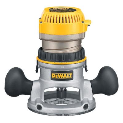 1.75 HP Fixed Base Router
