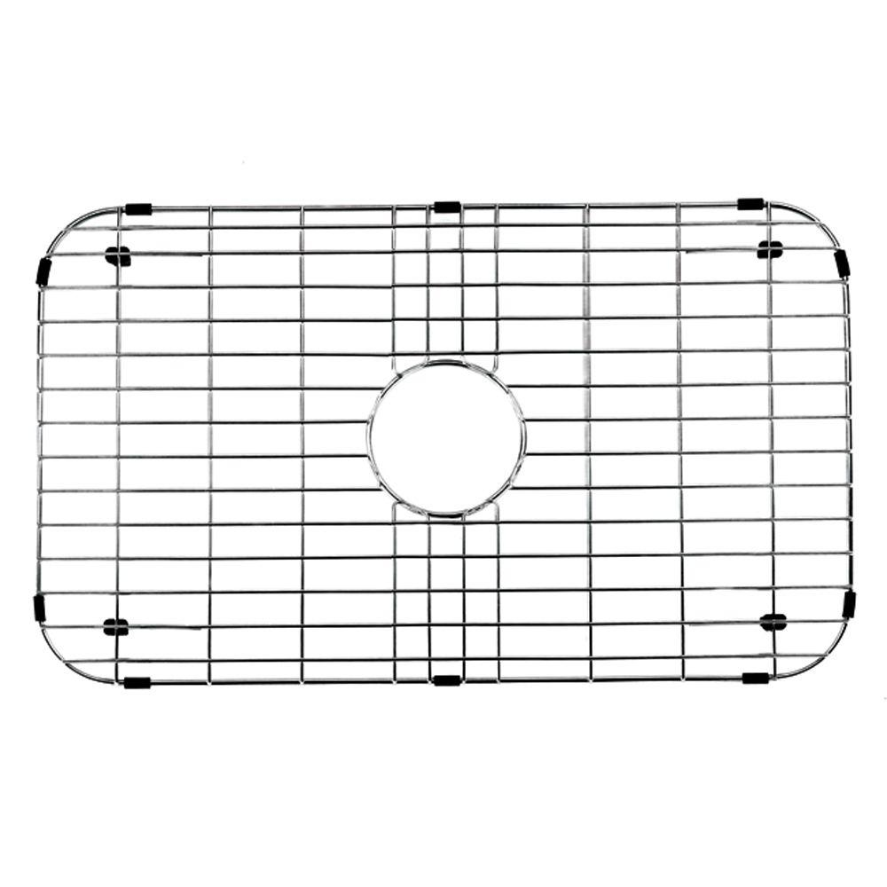 VIGO 26 in. x 14.375 in. Kitchen Sink Bottom Grid