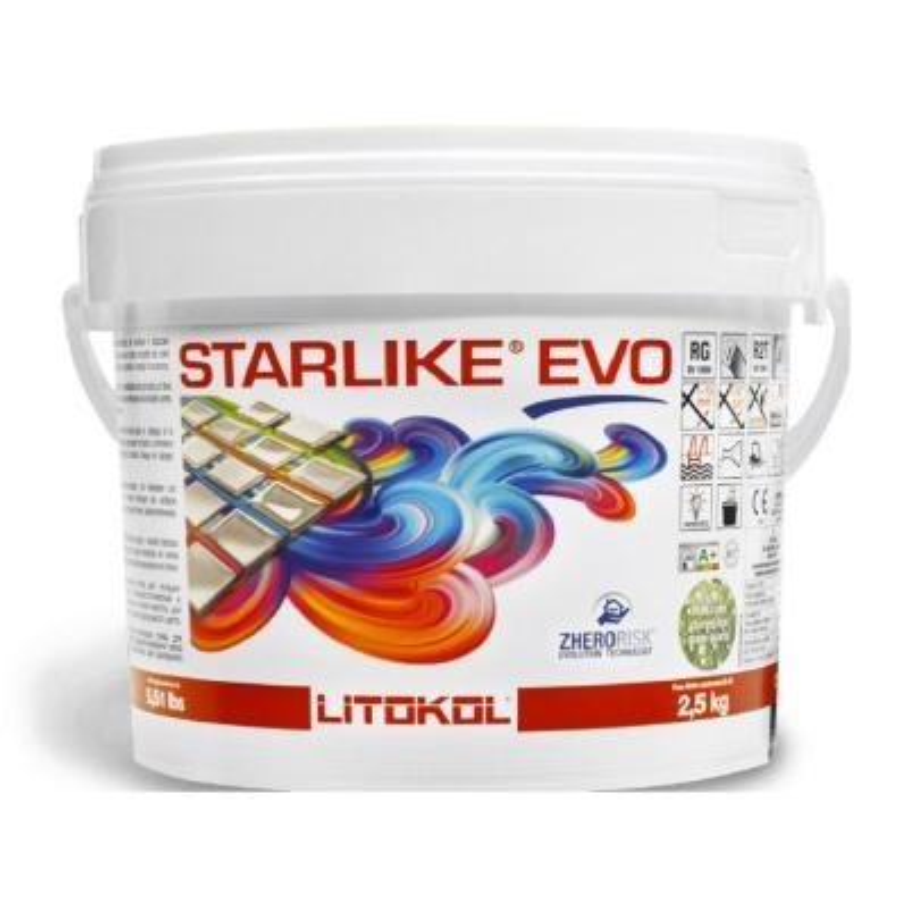 Starlike EVO 350 5.5 lbs. Blu Zaffiro
