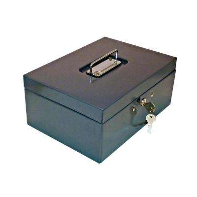 Heavy Duty Locking Security Box