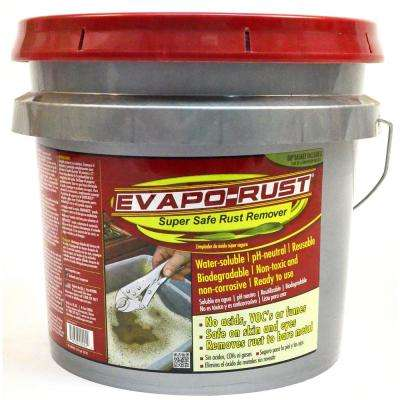 3.5 gal. Safe Rust Remover