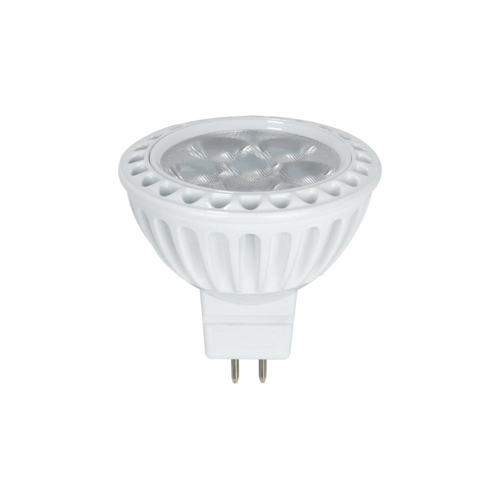20w Led Dimmable: Duracell 20W Equivalent Warm White MR16 Dimmable LED Light