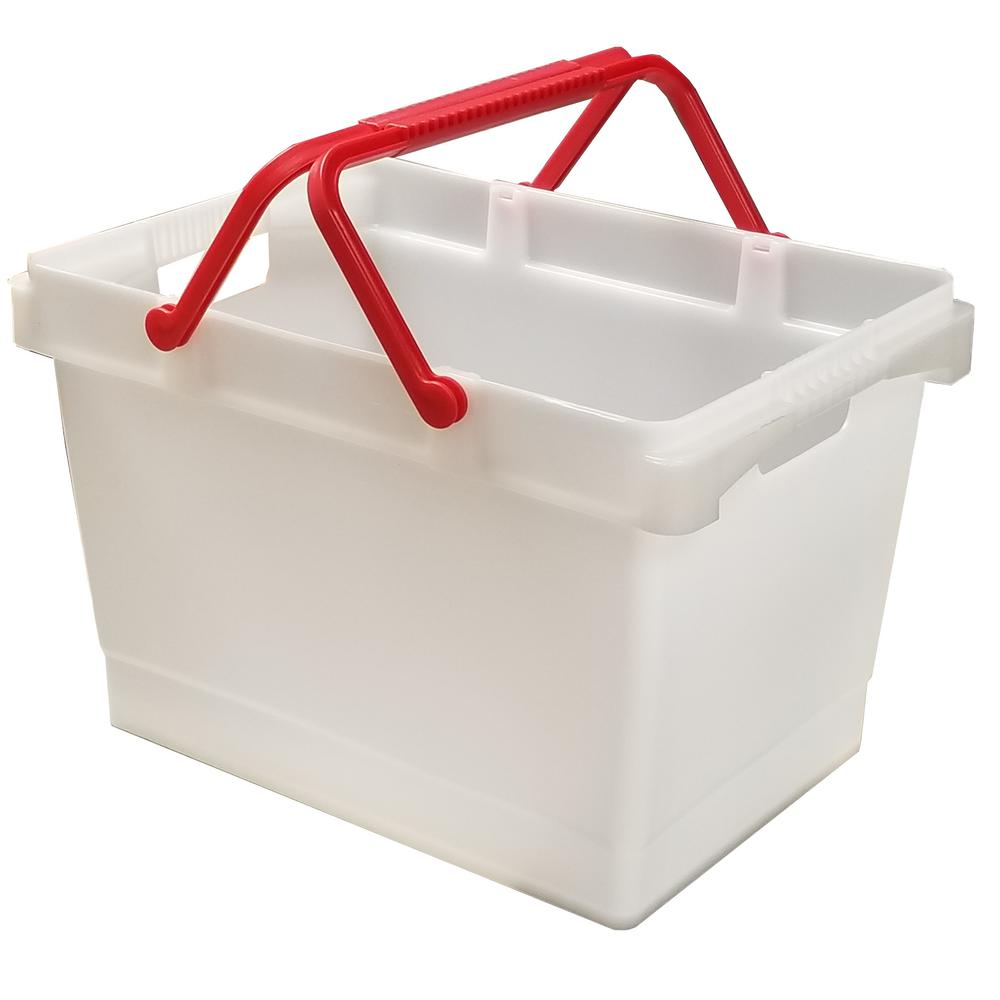 9.25 Gal. Bottle Bin (2-Pack)