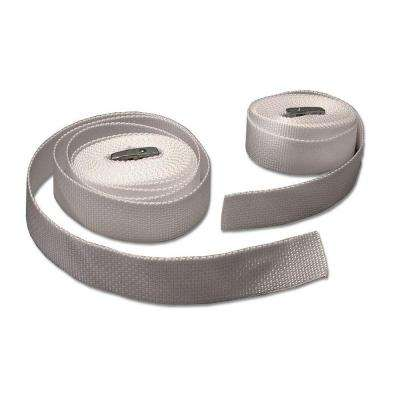 Evaporative Cooler Cover Tie-Down Straps (2-Pack)