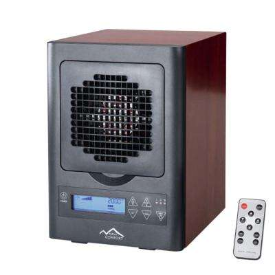 cherry 6 stage air purifier