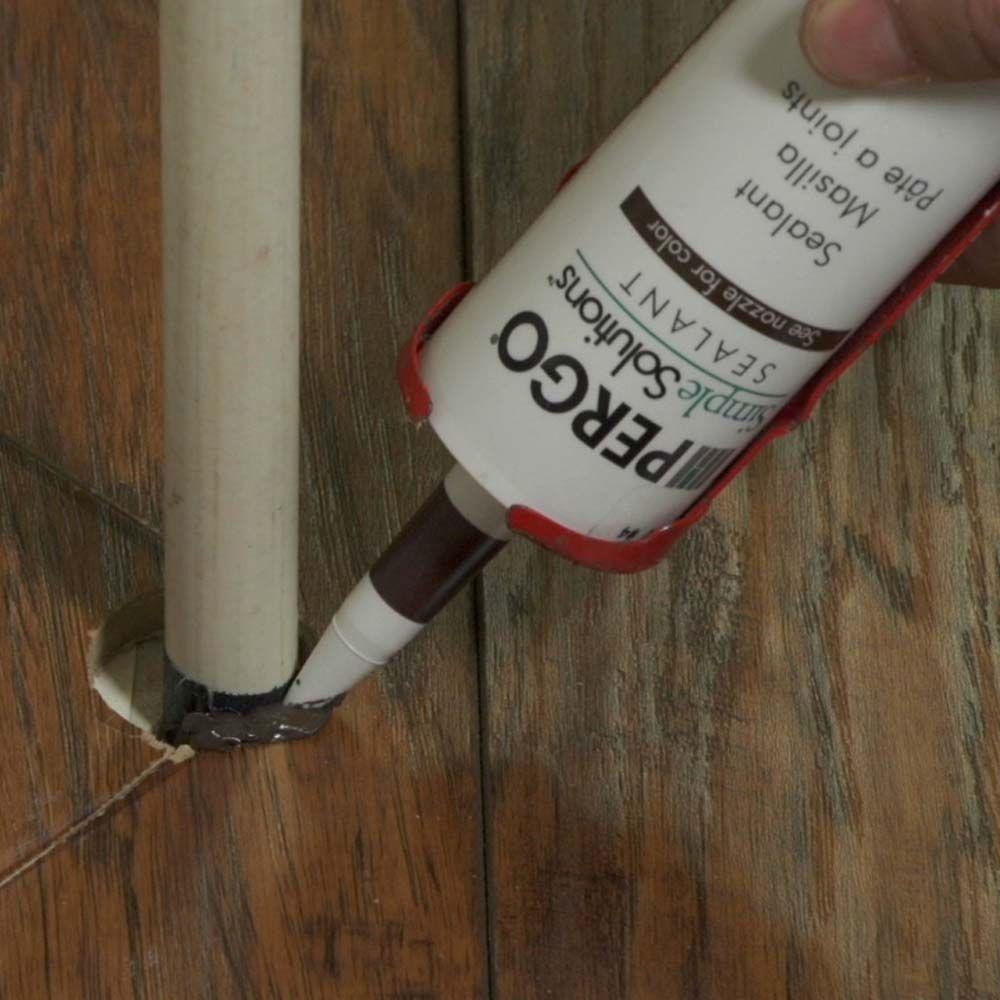 Laminate Floor Sealant 45407