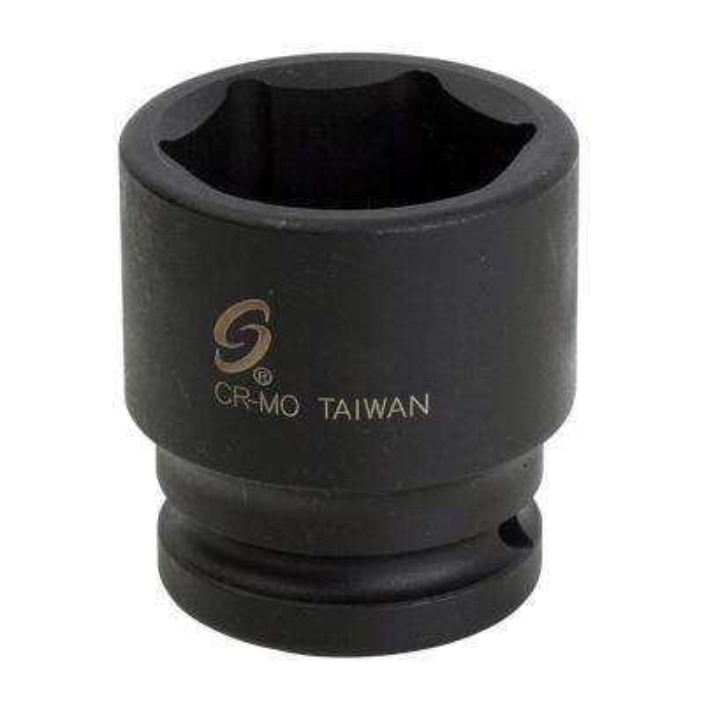 3/4 in. Drive 34 mm Impact Socket